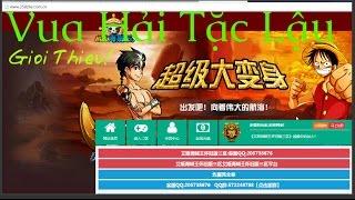 Bình Luận Game Vua Hải Tặc Giới Thiệu 1 Số Web VHT Lậu Cho Các Bạn :))