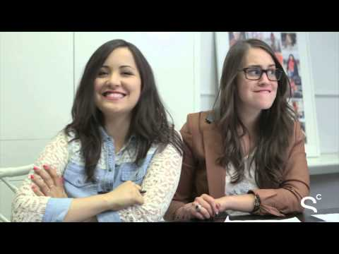 The SRSLY Girls on Their Creative Process and Working Together: Rule Breakers (Presented by Revlon)