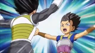 Dragon Ball Super Equipo Beerus Vs Team Champa Full HighLights 720p