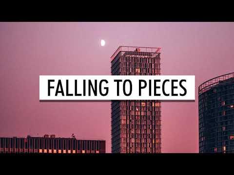 Rita Ora - Falling To Pieces (Lyrics)