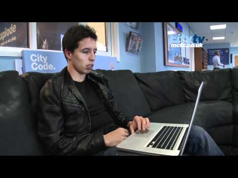 EXCLUSIVE Samir Nasri: #asksamir Manchester City fans' Twitter questions answered