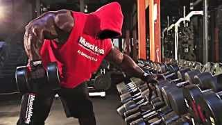 MuscleMeds: The Next Big Thing - Teaser 1