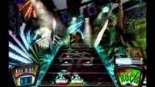 Vídeo 226 de Guitar Hero