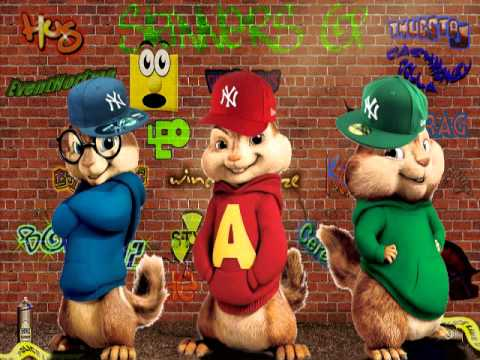 LMFAO - Party Rock Anthem (Chipmunk Version) Music Videos