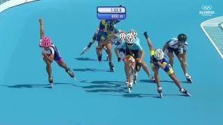 World Games 2017 - Speed Skating - Final - Women 1000M