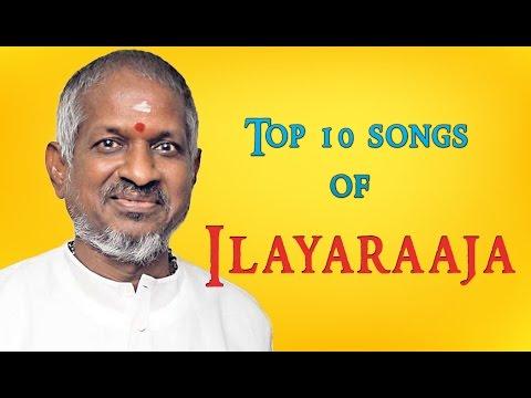 Top 10 Songs of Ilaiyaraaja | Tamil Movie Audio Jukebox