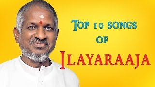 Top 10 Songs of Ilaiyaraaja | Tamil Movie Songs | Audio Jukebox | Kamalhaasan | Rajinikanth