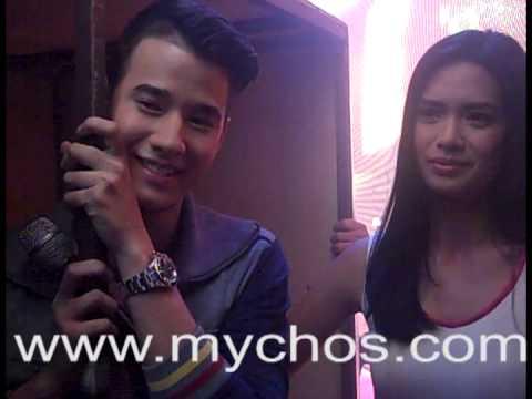 Mychos Presents Suddenly It's Magic Cast On Gandang Gabi Vice video