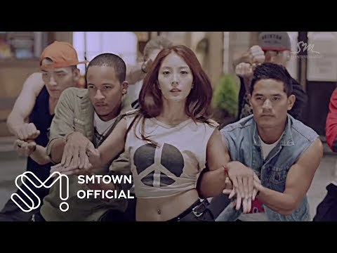 BoA 보아_Only One_Music Video (Dance ver.) Music Videos