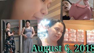 VLOG JOLLIBEE NA NAMAN! NAGKITA ULIT KAMI SIS SABRINA / Shopping BUDDY | PINAY SAHM IN SINGAPORE