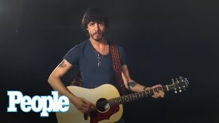 Chris Janson Performs Buy Me A Boat | People