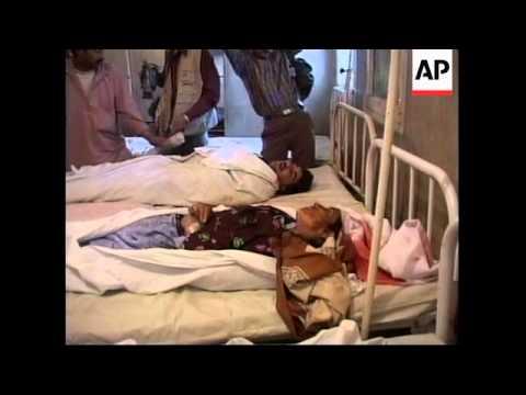 Four killed in rebel grenade attack