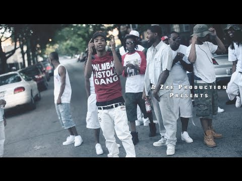 Lil Herb - Versace (Remix) Shot By @AZaeProduction