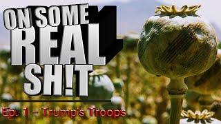 download lagu Why Did Trump Send 4,000 Troops To Afghanistan? gratis