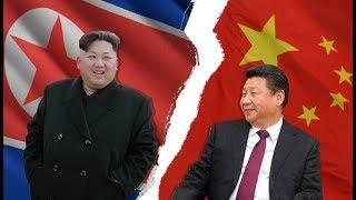 Vì sao Kim Jong Un xuất tướng sang Tàu vào lúc này?