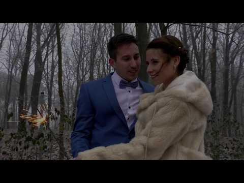 Szandi és Viktor esküvő 2020.