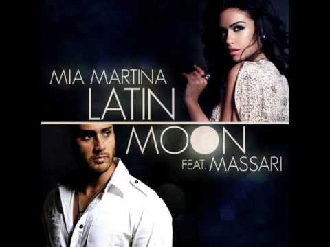 Mia Martina ft Massari - Latin Moon dj jabato 2013