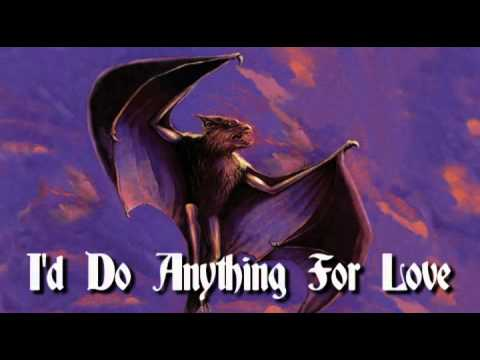 I'd Do Anything For Love (but I Won't Do That) - Orchestra Version video