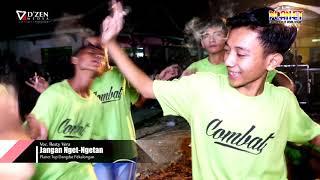 Jangan Nget ngetan - Planet Top Dangdut live Bugangan -  Resty Vera