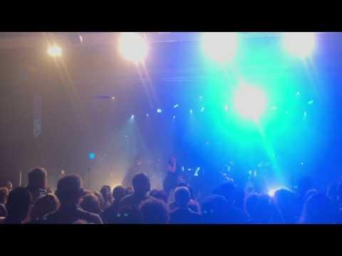 Anggun - Face Au Vent live in Amneville, France