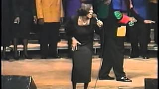 Watch Hezekiah Walker Let The Glory video