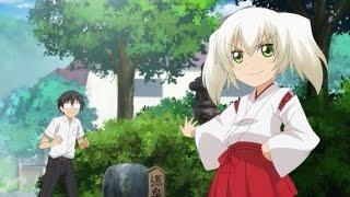 Onsen Yousei Hakone-chan 1 - 13 Complete [EngSub]