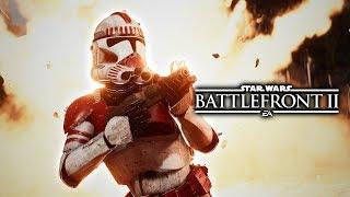 Star Wars Battlefront 2 - grappige momenten #13