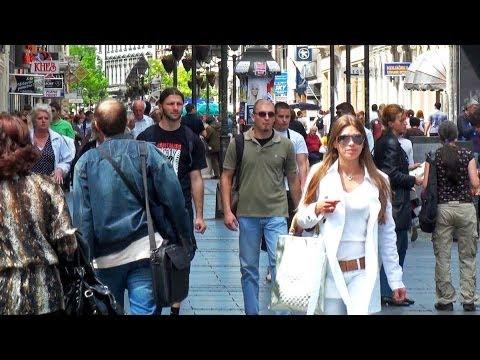 Belgrado turismo, Serbia - Belgrade tourism / travel - City tour, visit, viaje viajar ciudad capital