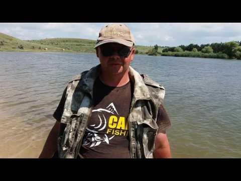 рыбалка на чекур эли
