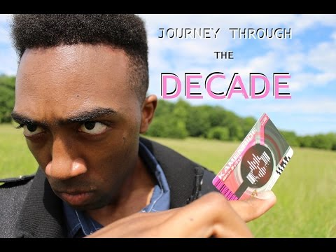 Kamen Rider Decade | Journey Through The Decade (English Cover) By Remy Tyndle