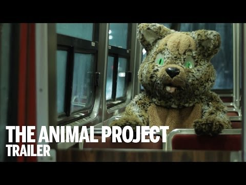 Watch The Animal Project (2014) Online Free Putlocker
