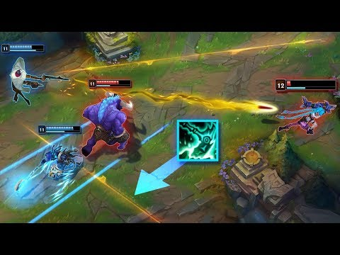 THE POWER OF PERFECT TIMING - 200 IQ Outplays Montage - League of Legends