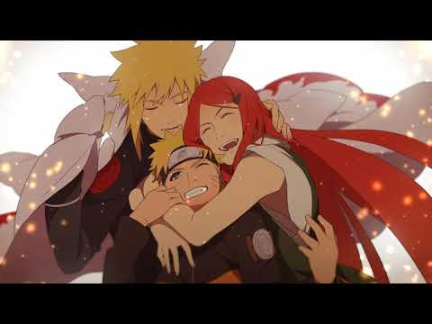 Naruto Shippuden Ost - My home (Different  Versions)