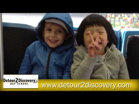 Detour 2 Discovery Day School |  in Chicago