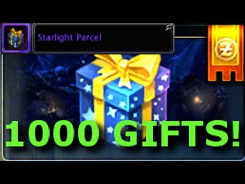 Neverwinter COLLECTING MY GIFTS+ GIVEAWAYS  💗🍻 thumbnail