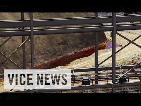 VICE News Daily: Beyond The Headlines - August, 20 2014