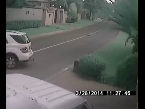 Attempted Hijacking
