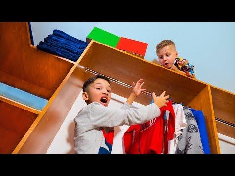 НАШЛИ Подарки ПОДПИСЧИКАМ YouBox Сюрприз Бокс!  Для Детей Kids Children