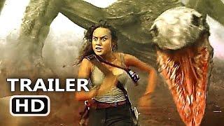 "KING KONG ""Reign"" TV Spot CLIP (2017) Tom Hiddleston Sci-Fi Action Movie HD"