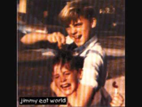Jimmy Eat World - Chachi