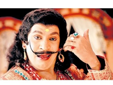 Watch VADIVELU RETURNS