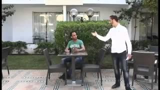 Hassan & Mohssin Nos Nos 2014