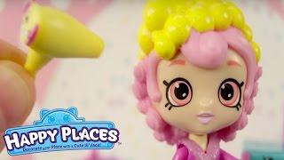 HAPPY PLACES | SHOPKINS | S1 TVC 30 | WELCOME TO THE HAPPY HOME!