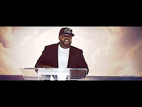 Crooked I - Praise God Feat. K-Young (Official Music Video)