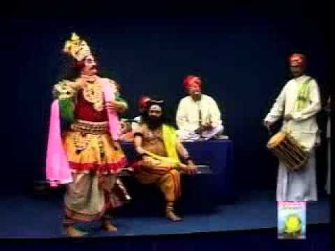 Balipa Yakshagana Tenkutittu video