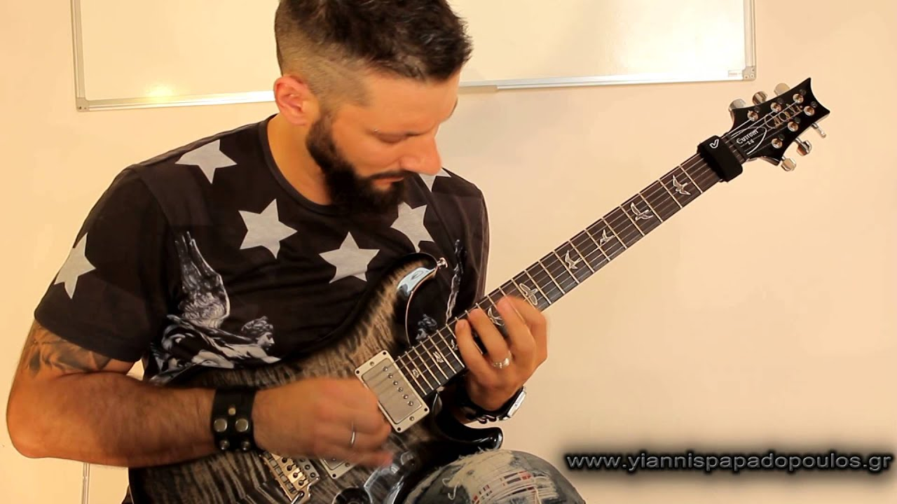 Andy James Wallpaper Andy James Guitar Academy