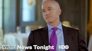 Trey Gowdy Is Counting Down The Number Of Flights He Has Left Until He Can Leave D.C. For Good (HBO)