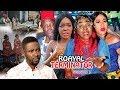 Royal Terminator Season 1 - Chacha Eke 2017 Latest Nigerian Nollywood Movie Full HD MP3
