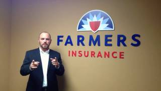 Farmers Insurance - Farmers Agent life devastated from begin to End- Must Watch!!