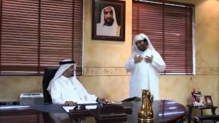 الفيلم الإماراتي ( تمسكن و تمكن )